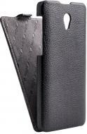 Чехол Melkco Lenovo S860 Jacka Type Black (LNLS86LCJT1BKLC)