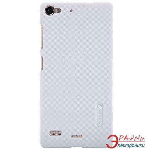 Чехол Nillkin Lenovo Vibe X2 - Super Frosted Shield (White)