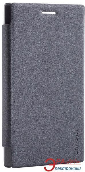 Чехол Nillkin Nokia Lumia 830 - Spark series (Black) (6198219)
