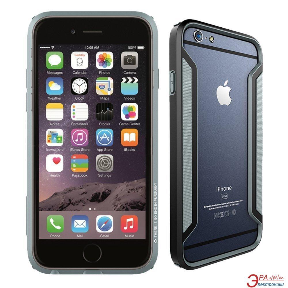 Чехол Nillkin iPhone 6 - Border series (Black)