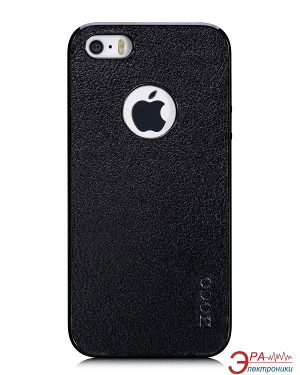Чехол Hoco for iPhone 6 Paris Series Back Cover Black (HI-BL015B)