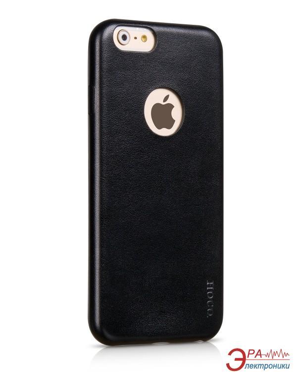 Чехол Hoco for iPhone 6 Slimfit Series Back Cover case Black (HI-L060B)