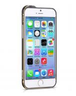 Чехол Hoco for iPhone 6 Blade Series case Black (HI-T026B)