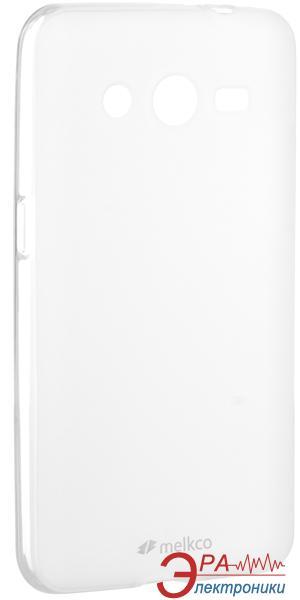 Чехол Melkco Samsung G355/Core 2 Poly Jacket TPU (SSGC2DTULT2TSMT)