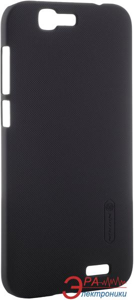 Чехол Nillkin Huawei G7 - Super Frosted Shield Black