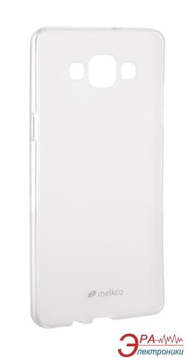 Чехол Melkco Samsung A5 Poly Jacket TPU transparent (SSGSVATULT2TSMT)