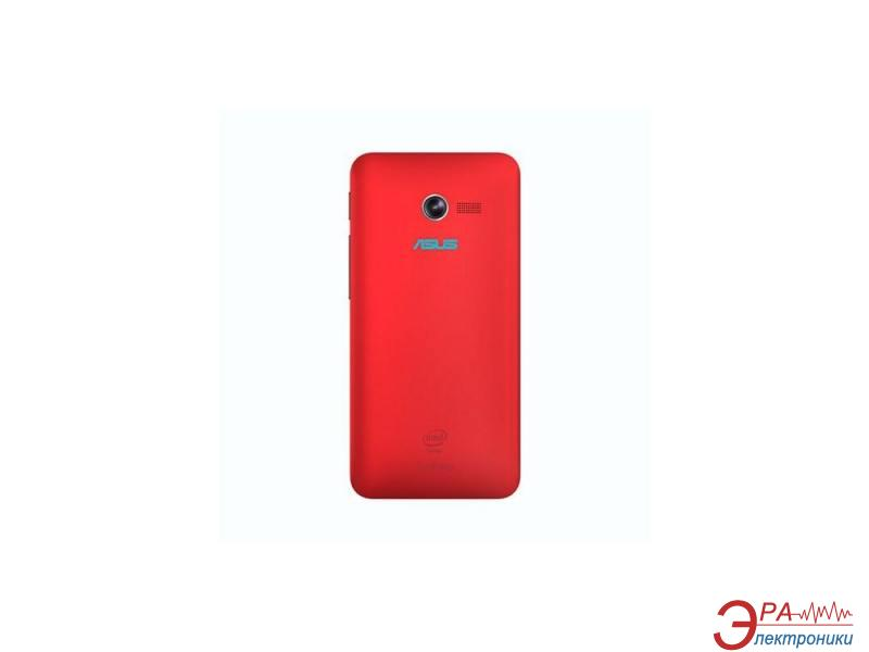 Чехол Asus ZenFone 4 A400 іZen Case Red (90XB00RA-BSL160)