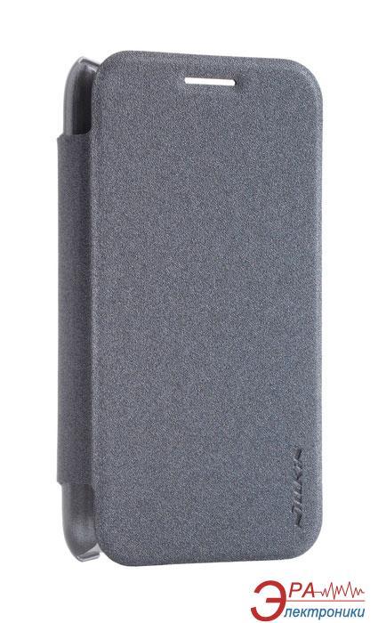 Чехол Nillkin Samsung J1/J100 - Spark series Black