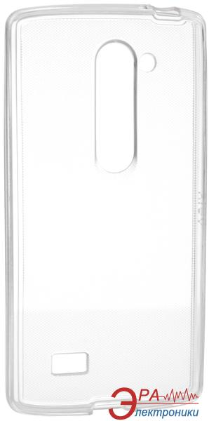 Чехол VOIA LG Optimus Leon - TPU (Clear)