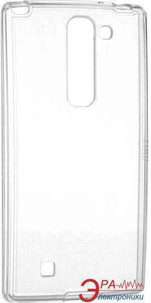 Чехол VOIA LG Optimus Magna - TPU (Clear)