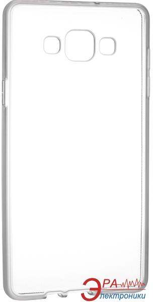 Чехол VOIA Samsung A7 - Transparent Jelly