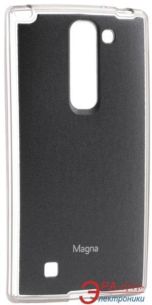 Чехол VOIA LG Optimus Magna - Jell Skin Black