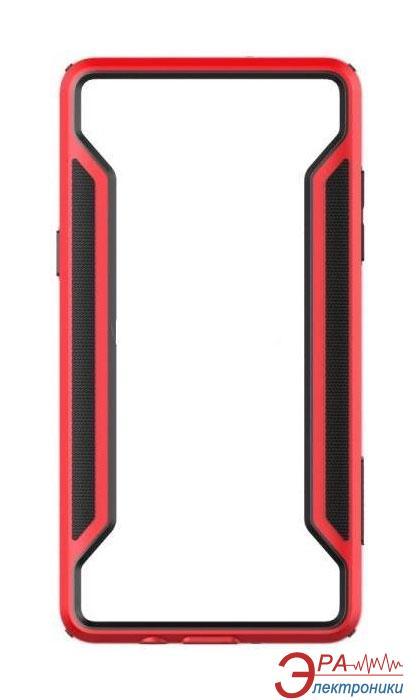 Чехол Nillkin Samsung A5/A500 - Bordor series Red