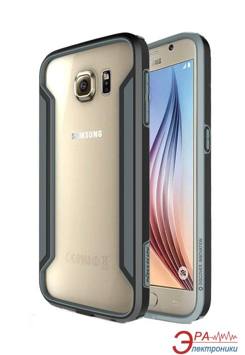 Чехол Nillkin Samsung S920/S-6 - Bordor series Black