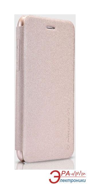 Чехол Nillkin iPhone 6 (4`7) - Spark series Gold
