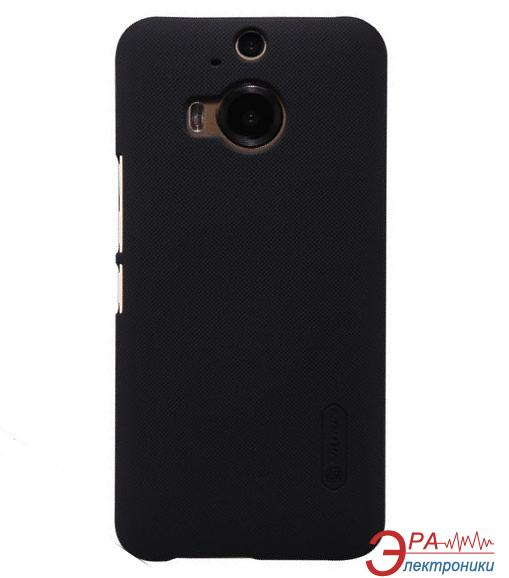 Чехол Nillkin HTC ONE M9 - Super Frosted Shield Black