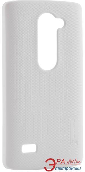 Чехол Nillkin LG Spirit - Super Frosted Shield White