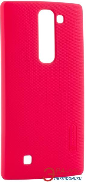 Чехол Nillkin LG Magna - Super Frosted Shield Red