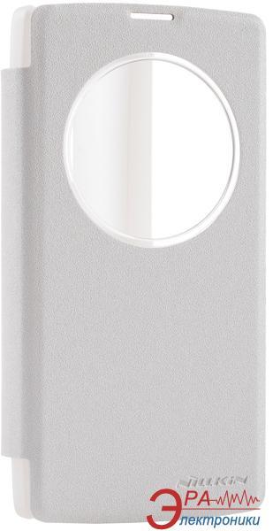 Чехол Nillkin LG Magna - Spark series White
