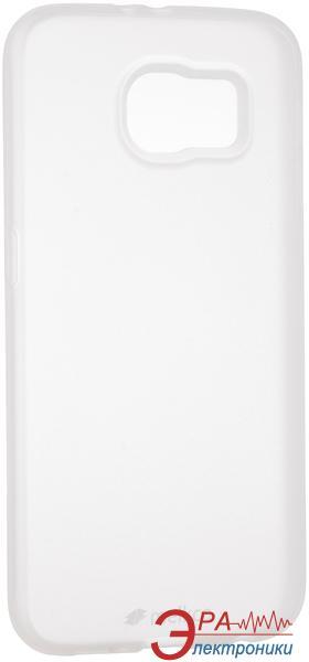 Чехол Melkco Samsung G920 Poly Jacket TPU Clear (SSGLS6TULT3TSMT)