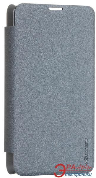 Чехол Nillkin Microsoft Lumia 640 - Spark series Black