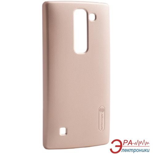 Чехол Nillkin LG Magna - Super Frosted Shield Gold