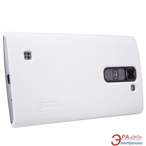 Чехол Nillkin LG Magna - Super Frosted Shield White