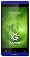 Смартфон Gigabyte GSmart Roma R2 Blue (2Q001-00057-390S)