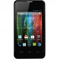Смартфон Prestigio MultiPhone 3350 DUO Black (PAP3350DUO)