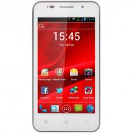 Смартфон Prestigio MultiPhone 4322 DUO White