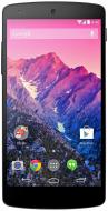 Смартфон LG D821 Nexus 5 16 Gb (black) (LGD821.ACISBK)