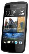 Смартфон HTC 506e Desire 500 Lacquer Black (4718487638383)