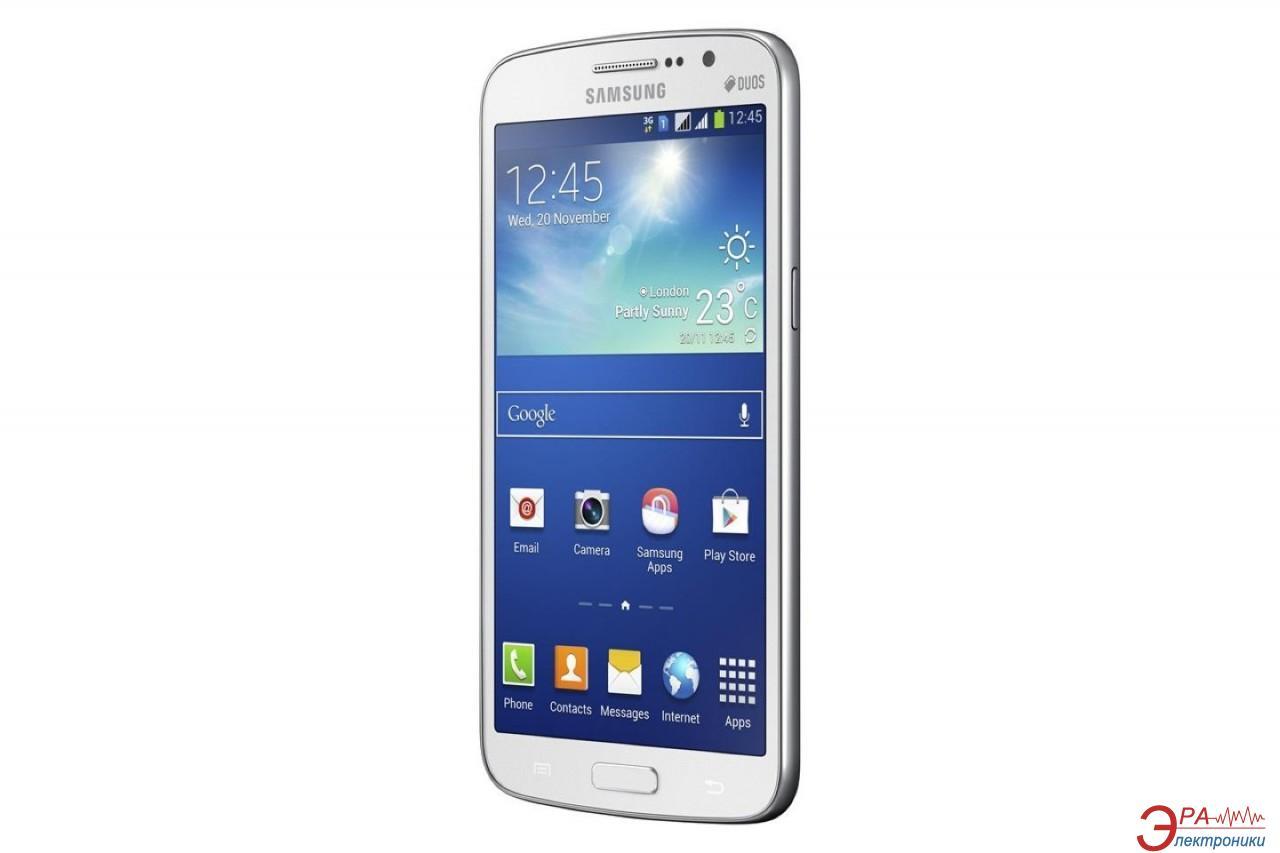 Смартфон Samsung SM-G7102 Galaxy Grand 2 Duos ZWA (white) (SM-G7102ZWASEK)