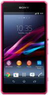 Смартфон Sony Xperia Z1 compact D5503 Pink (1279-5129)