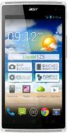 Смартфон Acer Liquid Z150 (Z5) DualSim White (HM.HD9ER.002)