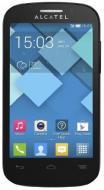 Смартфон Alcatel OneTouch Pop C3 4033D Dual Sim (bluish black) (4033D-2EALUA1)
