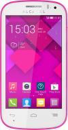Смартфон Alcatel OneTouch Pop C3 4033D Dual Sim (hot pink) (4033D-2FALUA1)