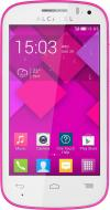 �������� Alcatel OneTouch Pop C3 4033D Dual Sim (hot pink) (4033D-2FALUA1)