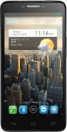 Смартфон Alcatel OneTouch Idol 6030D Idol Dual Sim (slate) (6030D-2BALUA1)