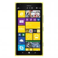 Смартфон Nokia Lumia 1520 Yellow (A00015320)