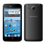 Смартфон Lenovo A680 Dual Sim (black) (P0PM0008UA)