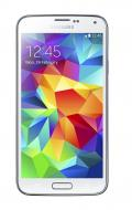 �������� Samsung Galaxy S5 WHITE (SM-G900HZWASEK)