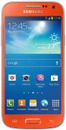 Смартфон Samsung GT-I9192 Galaxy S4 mini Duos ZOE (orange pop) (GT-I9192ZOESEK)