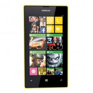 Смартфон Nokia Lumia 525 Yellow (A00016199)