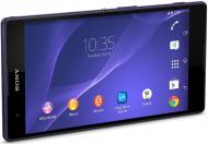 Смартфон Sony Xperia T2 Ultra Dual Purple (1280-7239)