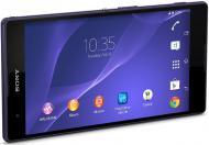 �������� Sony Xperia T2 Ultra Dual Purple (1280-7239)