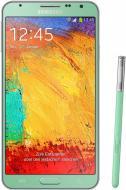 �������� Samsung Galaxy Note 3 Neo Duos SM-N7502 GREEN (SM-N7502ZGASEK)