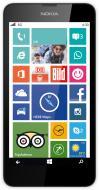 Смартфон Nokia Lumia 630 Dual sim White (A00018769)