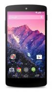 Смартфон LG D821 Nexus 5 16 Gb (White)