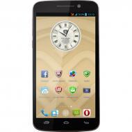 Смартфон Prestigio MultiPhone 7600 DUO Black (PAP7600DUO)